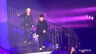 20160304 BIGBANG FINAL IN SEOUL Stupid Liar (GD)