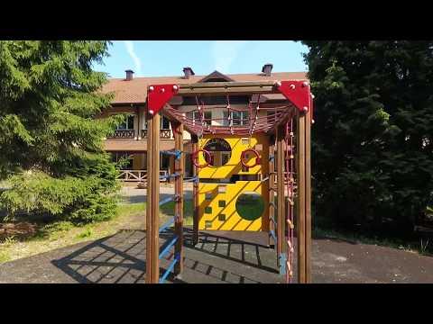 Детский лагерь Искра Подмосковье