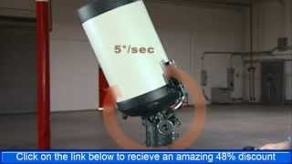 CGE PRO 1400 HD Computerized Telescope review and specs