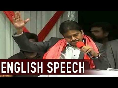 FULL VIDEO : Pawan Kalyan ENGLISH Speech In America -Harvard University - USA - Jana Sena Party