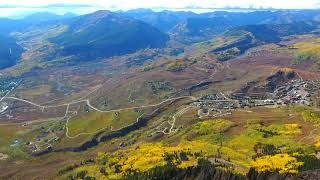 Mount Crested Butte Summit Hike