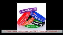 hqdefault - Diabetic Rubber Band Braclet