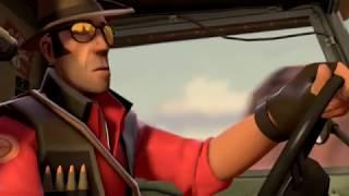 Team Fortress 2: Представляем класс - Снайпер ( Обновление