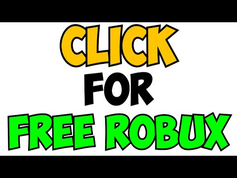 *SECRET* HOW TO GET FREE ROBUX NO HUMAN VERIFICATION IN ROBLOX (2021) thumbnail