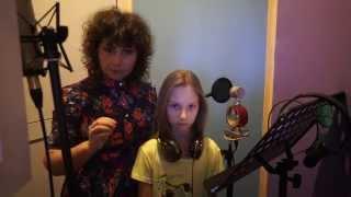 Спой со мной #22 - Запись на студии improviNation - Уроки вокала Школа вокала Киев