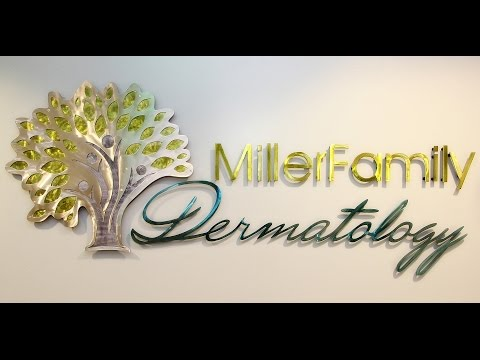 Miller Family Dermatology Intro