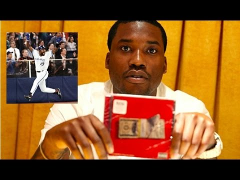 Top Ten Meek Mill Memes Since Drake's 'Back To Back' Diss ...