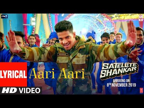 lyrical:-aari-aari-|-satellite-shankar-|-sooraj-pancholi-megha-|-tanishk-bagchi-|-bombay-rockers