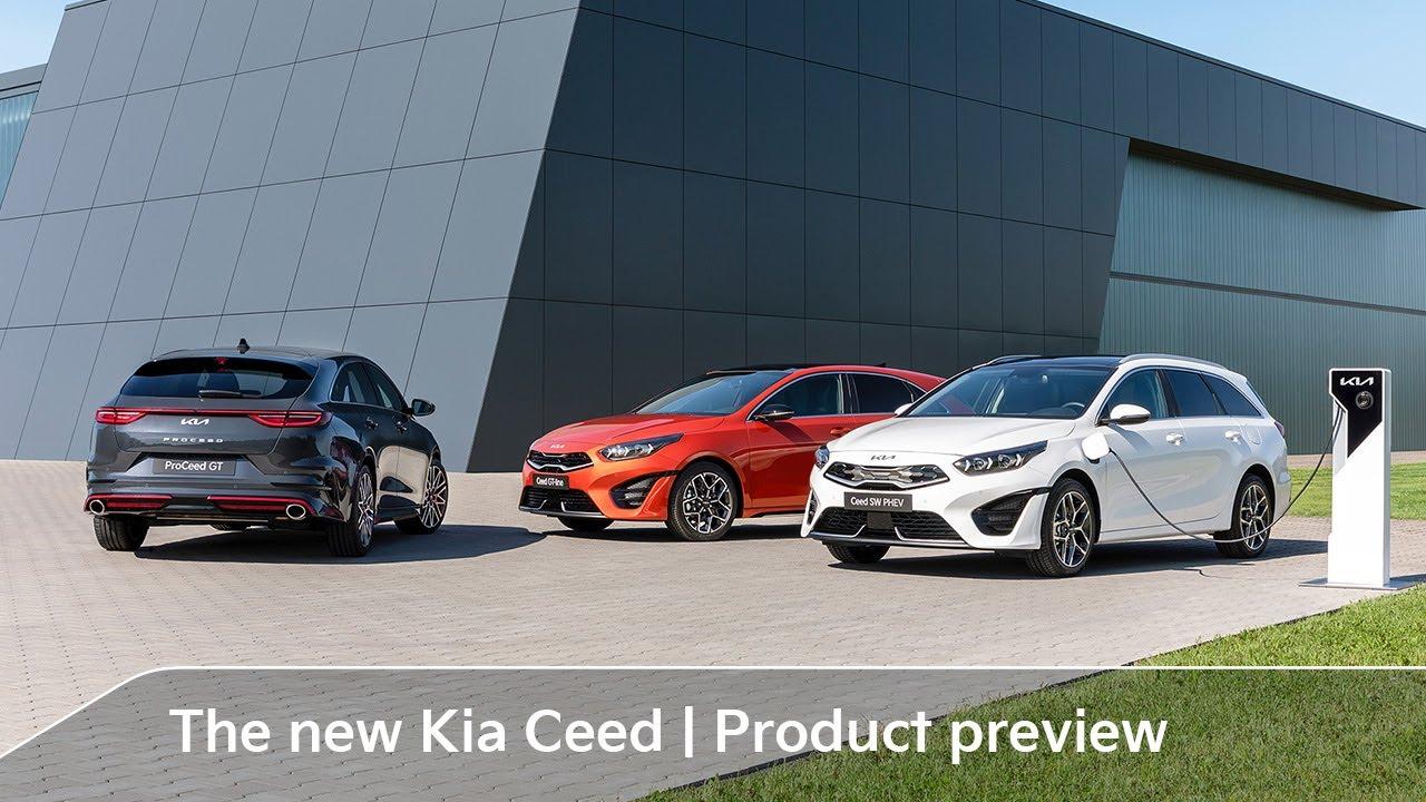 KIA Dealer | Omagh | TC Autos