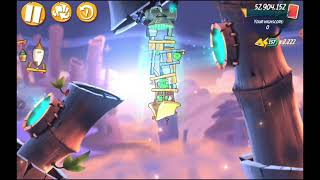 Angry Birds 2 AB2 Clan Battle (CVC) - 2021/06/19 (Bubbles) screenshot 3
