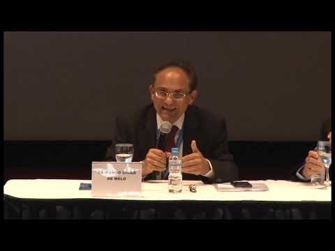 VI Congresso Internacional de Direito do Trabalho 2016 : Autonomia da vontade nas relações de trabalho. Palestra proferida no 8º Painel  Acadêmico: Raimundo Simão de Melo