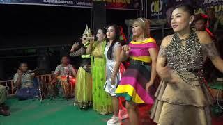 SUGENG RAWUH MEDLEY voc. All Artis - JAIPONG DANGDUT NAILA MUSIC Live Dukuhmaja 2018