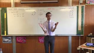 Harder Trigonometric Equations (2 of 3: Modified Trig Functions)