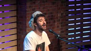 AJR - Weak [Live In The Sound Lounge]
