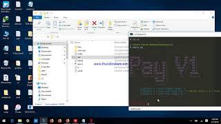 Upload Shell Exploit