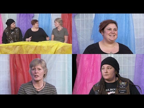 Bent TV: Dykons 20 Years On (The Lesbian Community), 19AUG16