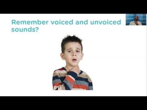 E2 Core Skills Lecture: Pronunciation: S and Z Sounds