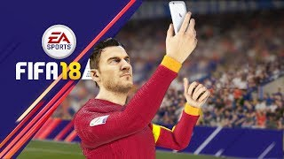 FIFA 18 ALL NEW CONFIRMED CELEBRATIONS!