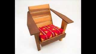 Premium Adirondack Chairs From Adirondack In A Box.
