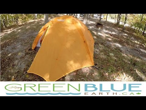 Mec Nimbus 5 Tent How To Doovi