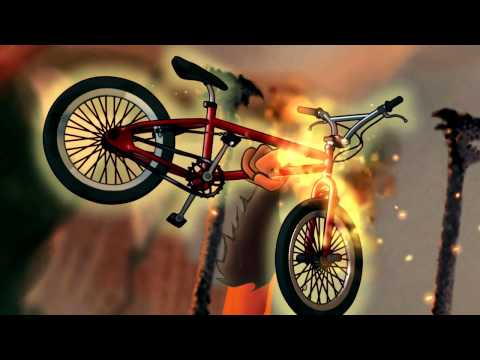 Stickman BMX - Cinematic Trailer (OFFICIAL)