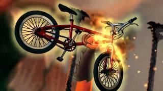 Stickman BMX Pro