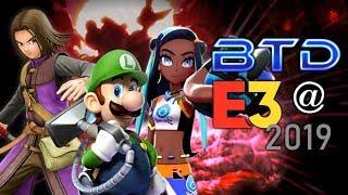 Big Think Dimension Live @E3 Day 3: Nintendo & Konami's special announcement!