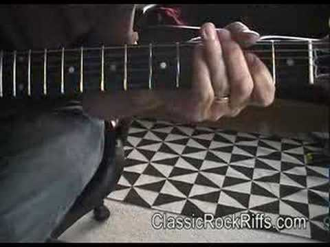 Guitar guitar tabs back in black : AC DC - Back In Black - middle riff with TAB - YouTube