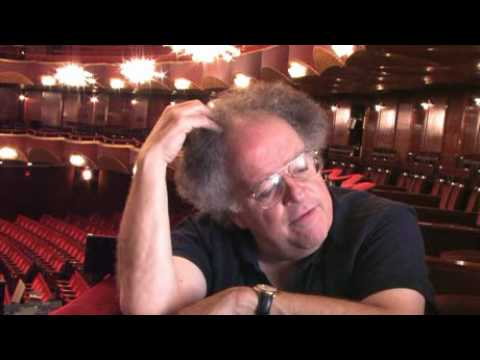 NEA Opera Honors: Interview with James Levine