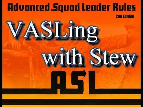 VASLing with Stew- [Episode 4]- ASL 54 Bridge to Nowhere