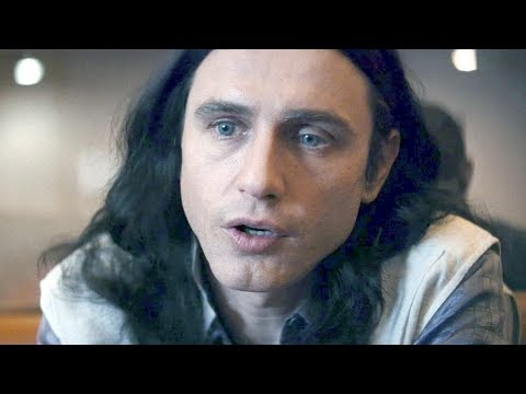 The Disaster Artist Movie Clip