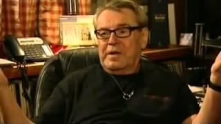 Miloš Forman: Co tě nezabije... (2009) - ukázka