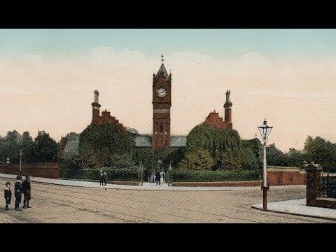 The History of the Walsall Arboretum - Student Narrated Documentary