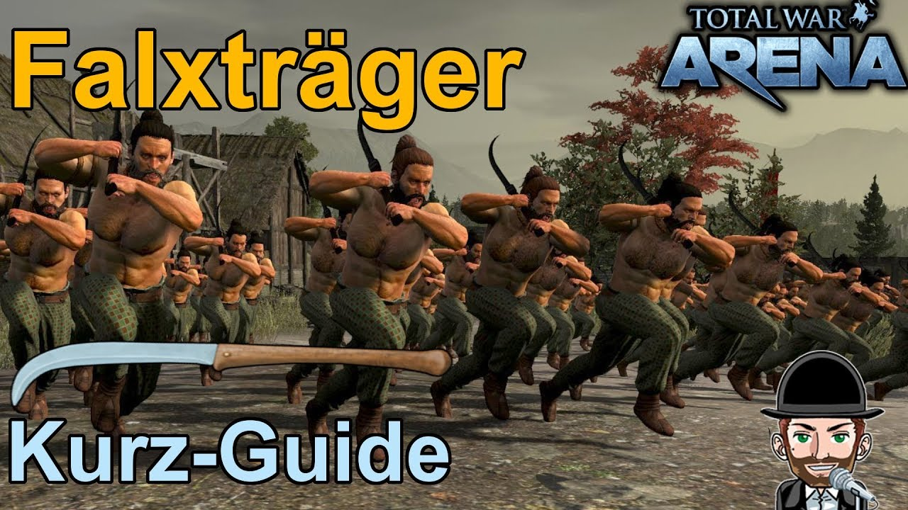 Total War Arena Guide