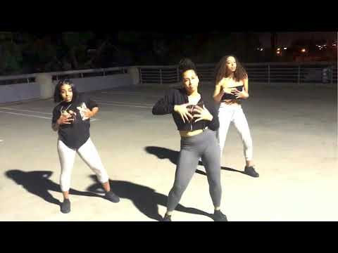 Nivea- Don't Mess With My Man Choreography