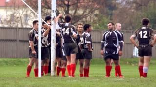 Rugby klub Maribor - promocijski film