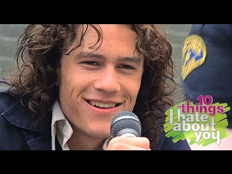 10 Things I Hate About You - Best Scene