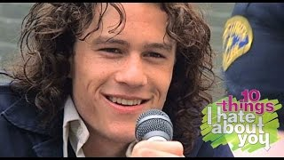 10 Things I Hate About You - Best Scene [HD]