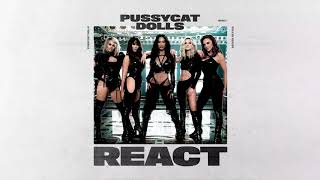 The Pussycat Dolls - React (Official Instrumental)