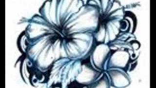 Play Flower Tattoo