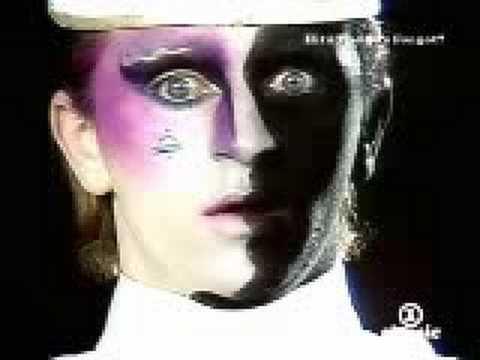 Visage - Fade To Grey (12