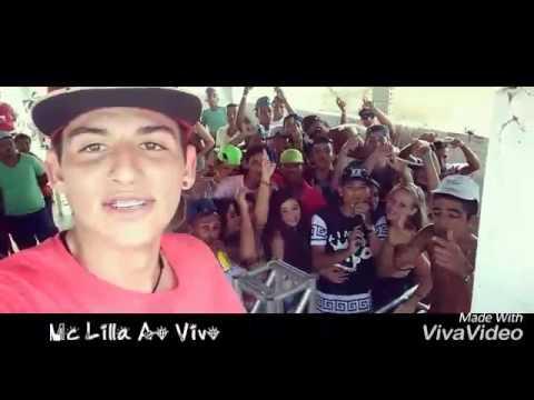 Mc Lilla Vidro Fume (Ao Vivo )🎤🎵 Várias Danadinha No Contatinho Do Pay 👑 🎵 🎤