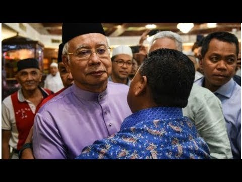Malaysia collected cash, jewelry, designer bags in the raid on the former leader|| NEWS US TODAY