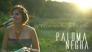 PALOMA NEGRA - Morenita del Rio ¦ Pure Capture