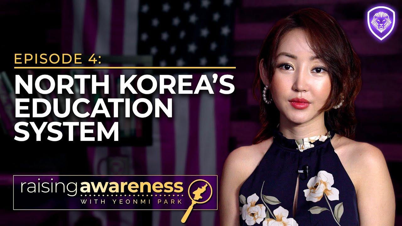 North Korea's Shocking Education System