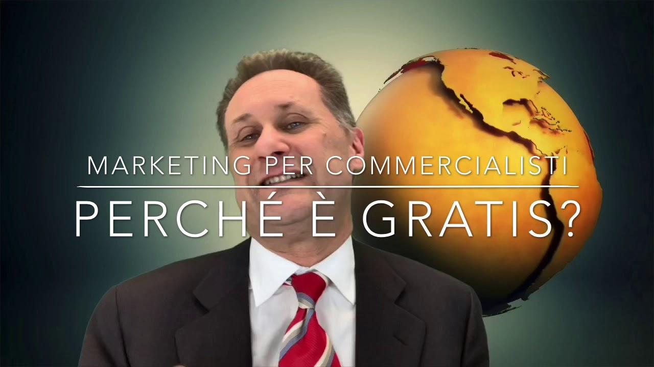 Il Commercialista Si Meraviglia Ancora Dei Risultati Del Marketing Marketing Per Commercialisti