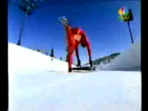 Skeleton 2002 Olympics