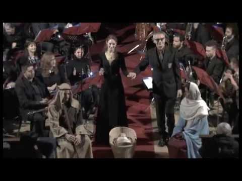 Magnificat ( M. Frisina) - LA LUCE DEL NATALE 2015-