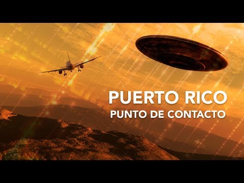 Puerto Rico: Punto de Contacto
