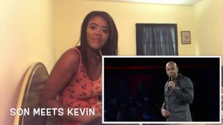 Dave Chappelle Netflix Special 2017 - Son Meets Kevin Hart Reaction!!